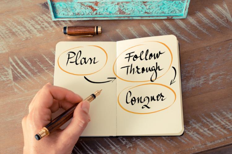 don't create deceptive marketing plans