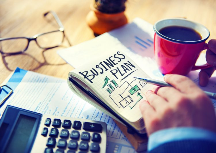 real estate investing business plan pic