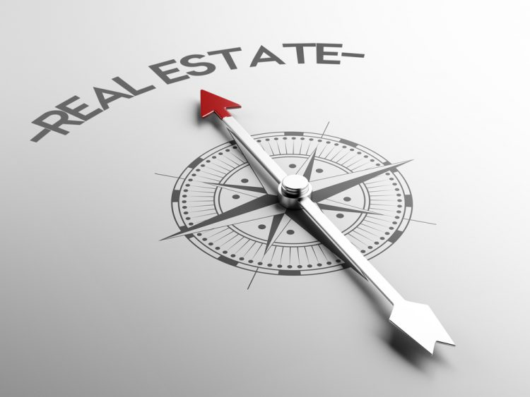 Guide to investing in real estate header image